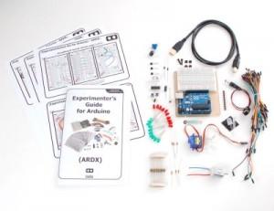 Experimenters Kit