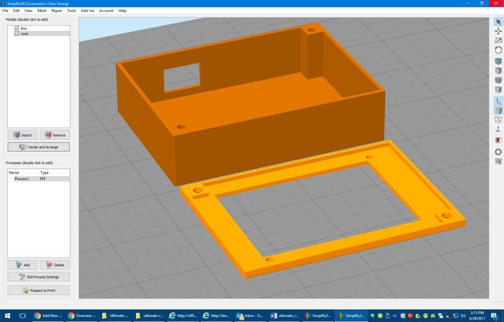 3D Printing | CY's Tech Talk